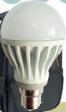 LED Bulb 5 Watt White