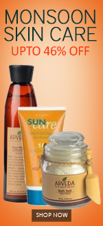 Summer Skin Care Upto 46% off