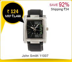 John Smith 11007