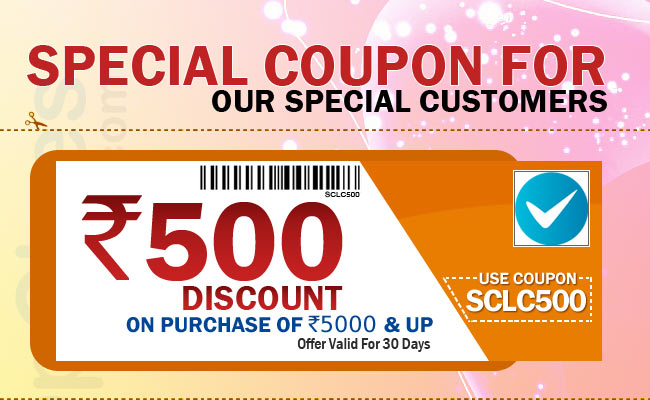Discount coupons shopclues