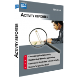 Activity Reporter Software