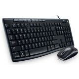 Logitech MK200 Media Combo Keyboard + Mouse