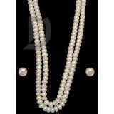 Dual Pearl Set