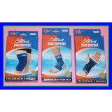 Combo of of Palm Support, Knee Support & Ankle Support
