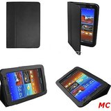 Faux Leather Stand Cover Case Samsung Galaxy Tab 7 PLUS P6200