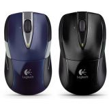 Logitech M525 Wireless Mouse for Laptop Desktop & Netbook