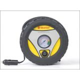 Glowfast Mini Car Air Compressor Premium (Analog)