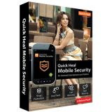Quick Heal Mobile Security for Android Smartphones & Tablets PC