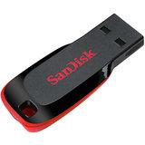 Sandisk 8 GB Cruzer Blade USB 2.0 Pendrive 8GB San Disk Pen Drive