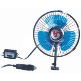 Combo Of Imported Car FAN Cooling AC + DVD Holder
