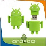 Microware  Android Shape 16GB PenDrive