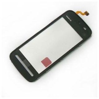 Touch Screen Digitizer Glass For Nokia 5233