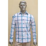 New Look Casual Shirt In Checks