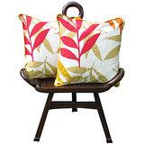Elements Sunset Breeze Cushion Covers - Set Of 5 Pcs