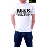 Ask For Fashion Round Neck JXM010 T-Shirt (White)