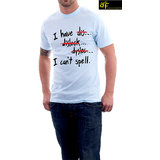 Ask For Fashion Round Neck JXM012 T-Shirt (Aqua Green)